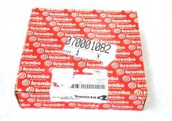 Ferrari 575 Maranello Bremsbeläge vorne 70001082