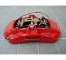 Ferrari 458 Italia, Spider front lh brake caliper with pads 261770