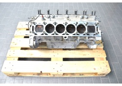 Ferrari 550 Maranello Engine Crankcase V12 F133A