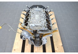 Maserati Quattroporte, GranTurismo 4,2 L V8 Motor Block, Engine 230733 739004000