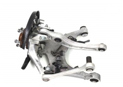 Bentley Continental GT, GTC rear left axle