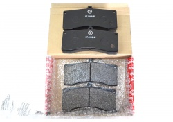 Ferrari 360 Challenge kit of front brake pads 70000945