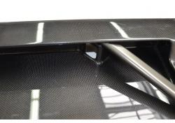 Ferrari 360 Karbon Türverkleidung 67538600 r.h. carbon door panel