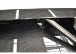 Ferrari 360 r.h. carbon covered door panel 67538600