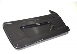 Ferrari 360 l.h. carbon covered door panel 67538700