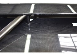 Ferrari 360 Karbon Türverkleidung 67538700 l.h. carbon door panel