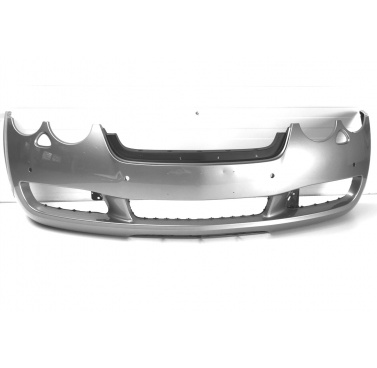 2007 Bentley Continental GT, GTC front bumper 3W8807217 AS