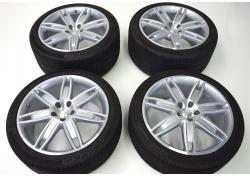Maserati Quattroporte 20' Wheels, Rims 670010622 670010623