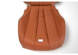 Ferrari 458 Passanger Seat Leather Upholstery