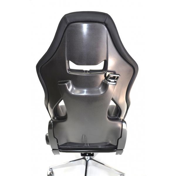 ferrari 458 office desk chair carbon. Ferrari 458 Office Desk Chair Carbon Leather