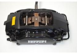 Ferrari 360 Front l.h. Brake Caliper black 243542