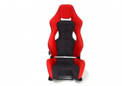 Ferrari 458 Racing Leder Sitz Beifahrer