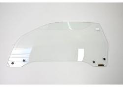 Ferrari 348, F355 l.h. Door Glass 62104400