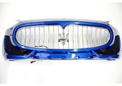 Maserati GranTurismo, GranCabrio Sport MC Front Bumper 980145442