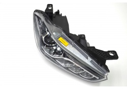 Maserati Ghibli R.H. Headlight 670004658