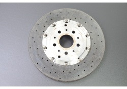 Ferrari California Turbo rear Brake Disc