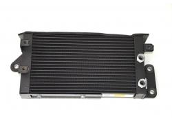 Ferrari 458 Ölkühler Getriebe links