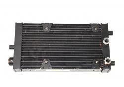 Ferrari FF Ölkühler Getriebe