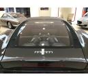 Ferrari F430 Scuderia Carbon engine lid kit 70001486