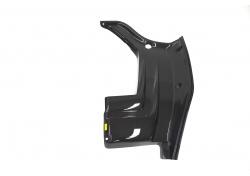 Ferrari California Karbon Carbon Motorraumverkleidung links 82092600