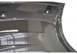 Ferrari California Carbon RH Engine Cover Compartment