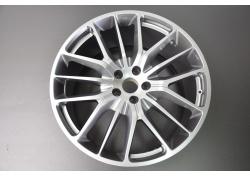 Maserati Quattroporte, Ghibli Wheel, Rim 21'