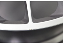 Maserati Quattroporte, Ghibli Felge 21 Zoll