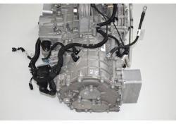 McLaren 650S Getriebe, Dual Clutch Gearbox SSG