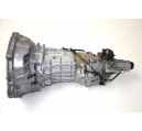 2006 Dodge Viper SRT-10 05038002AC Manual Transmission RL103065AE