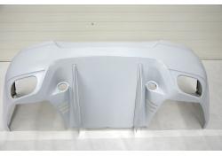 Ferrari 599 GTB Fiorano rear bumper 69899210