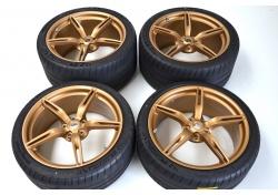Ferrari 458 Speciale Wheels, Rims Set 70003294