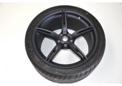 Ferrari 458 Speciale rear wheel with tire 20'' 300469