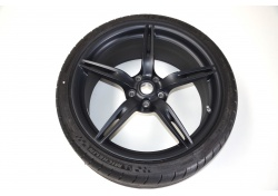 Ferrari 458 Speciale front wheel with tire 20'' 300468