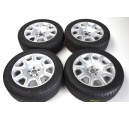 Rolls Royce Ghost set of wheels with tires Styling 273, 36 11 6782413
