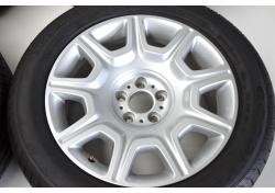 Rolls Royce Ghost Felgen Satz mit Reifen Styling 273, 36 11 6782413