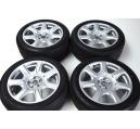 Rolls Royce Phantom set of wheels, rims with tires 6854568, 6854569