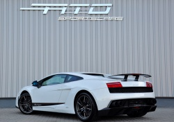 Lamborghini Gallardo LP560, LP570 R.H. Taillight 400945096P