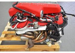Ferrari FF Motor V12 485 kW/660 PS, 2012