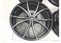 Original Ferrari 458 Multispoke Wheels 70002004