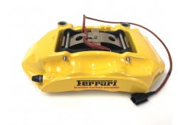 Ferrari California Bremssattel hinten rechts 246912