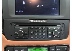 Maserati Granturismo 310811 silver box nit m145 hw 8.0