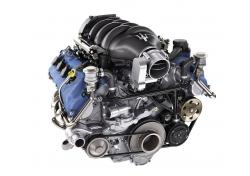 Maserati Grantursimo, Quattroporte 4,2L Motor, Engine 405 HP, 49.732 Kilometers