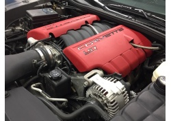 Corvette C6 Z06 LS7 V8 Engine