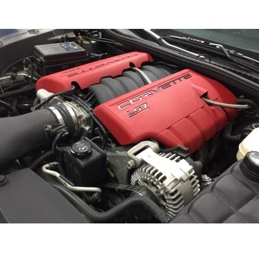 Corvette C6 Z06 LS7 V8 Engine