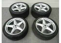 Ferrari F360 wheels - 18 inch - 164173, 164175